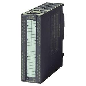 6ES7321-1BL00-0AA0  Модуль ввода дискретных сигналов SIEMENS SM321
