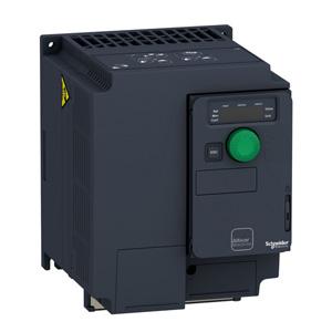 Преобразователь частоты Altivar Machine ATV320