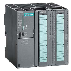 6ES7313-5BG04-0AB0 контроллер siemens S7-300