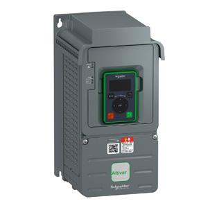 Частотный преобразователь Altivar Easy ATV610