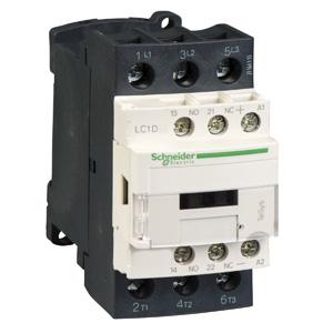 LC1D32BD контактор