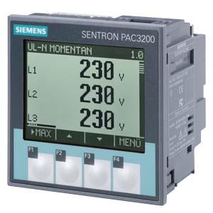 Siemens Sentron 7KM2112-0BA00-3AA0