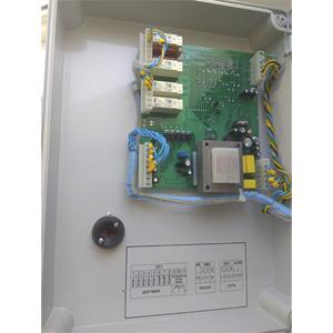 микропроцессорное устройство АКН1 вид 1