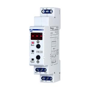 РЭВ-114 реле времени