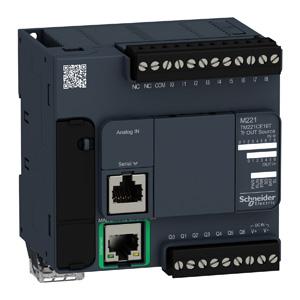M221 Modicon программируемый логический контроллер