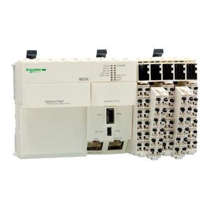 Modicon M258 программируемый логический контроллер