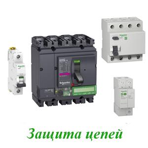 каталог автоматических выключателей