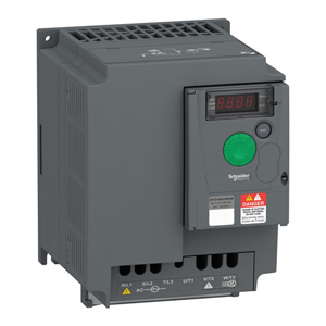 Преобразователь частоты Altivar Easy ATV310