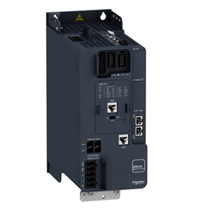 Преобразователь частоты Altivar Machine ATV340